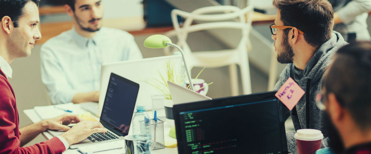 Senior Software Developer job